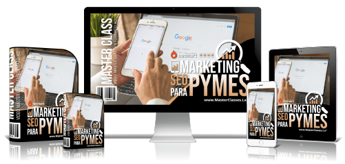 Marketing SEO Para Pymes Curso Online