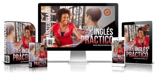 Cómo Aprender Inglés Práctico Curso Online