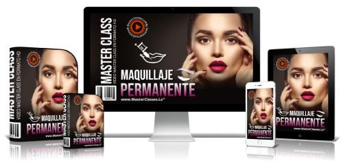 Maquillaje Permanente Curso Online