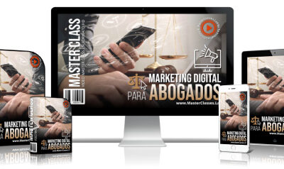 Marketing Digital Para Abogados Curso Online
