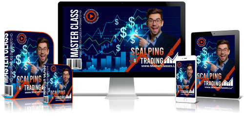 Estrategia de Scalping de Trading Curso Online