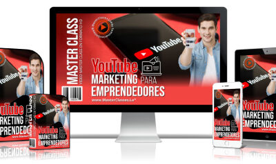 Youtube Marketing para Emprendedores Curso Online