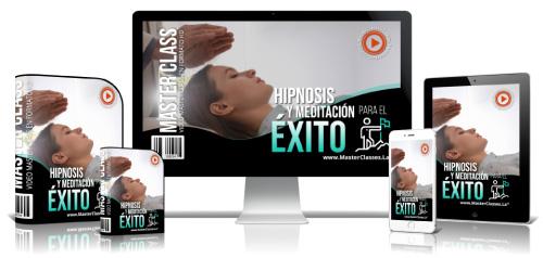 Hipnosis y Meditación Curso Online