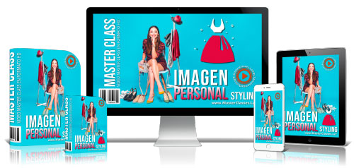 Imagen Personal Styling Curso Online