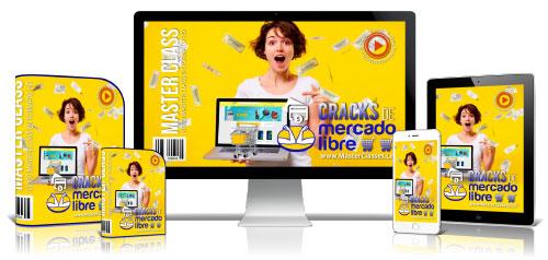 Cómo Vender en MercadoLibre Curso Online