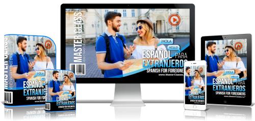 Español Para Extranjeros Spanish For Foreigners