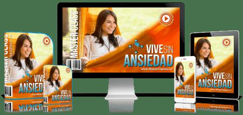 Aprender a Combatir la Ansiedad Curso Online