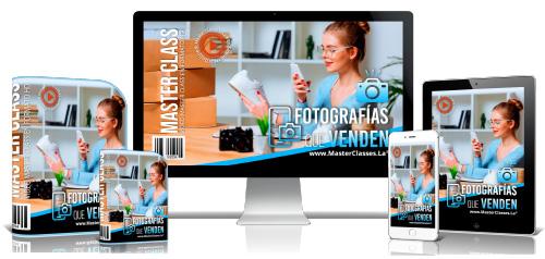 Fotografías Que Venden Curso Online