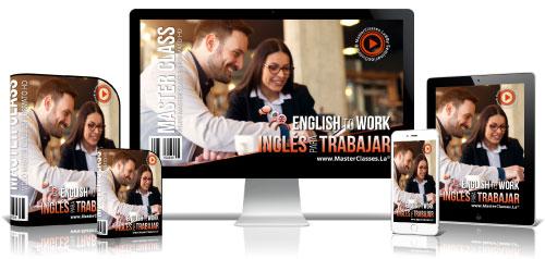 Aprender Inglés Para Trabajar Curso Online