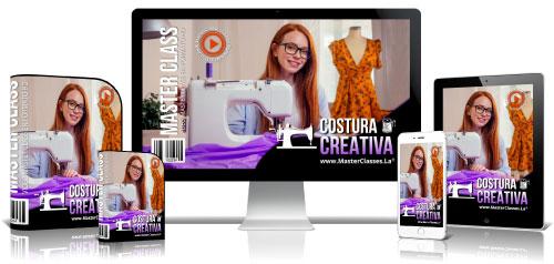 Costura Creativa Curso Online