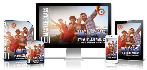 Inglés Para Hacer Amigos Curso Online