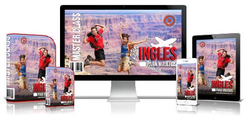 Aprende Inglés Para Viajeros Curso Online