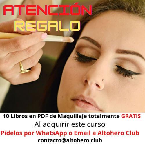 Tintes Para El Cabello Curso Online Altohero Club Cursos Online